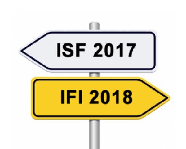 IFI 2018